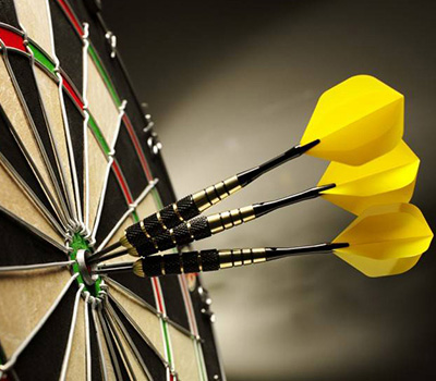 Berkeley Red- Corporate Hospitalit darts and Snooker Tournaments