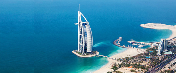 incentive trips - Berkeley Red- DUBAI Luxury Hotels, Private beach, VIP nightclubs