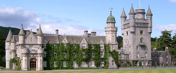 incentive trips - Berkeley Red- Balmoral, Edinburgh, whiskey tours, VIP hospitality