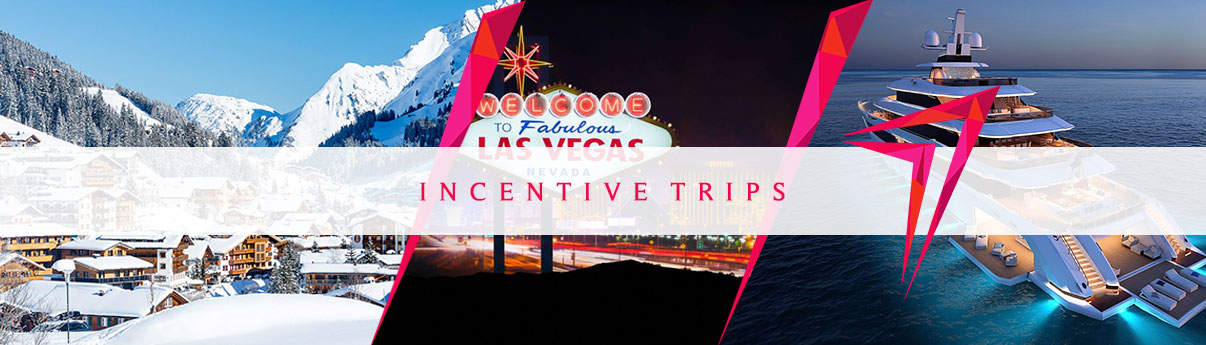 incentive trips - Berkeley Red - Banner